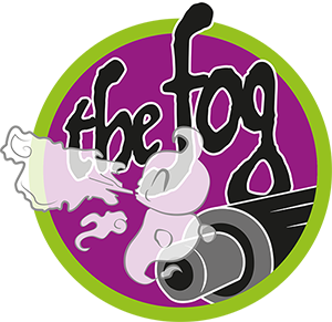 the fog - Original Premium Liquid